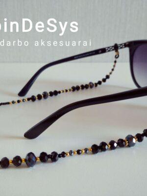 akinių grandinėlė